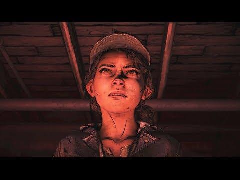ZRADIL NÁS - The Walking Dead: Final Season  | #6
