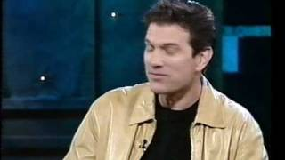 "Chris Isaak - ""Rove""  2002  -  Part 1"