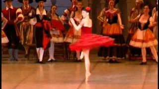 2008 Natalia Osipova - Don Quixote Act l Variation