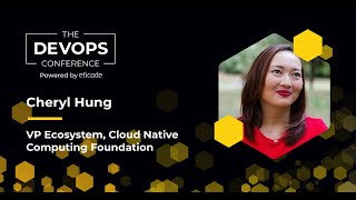 The DEVOPS Conference: 10 Predictions for Cloud Native in 2021
