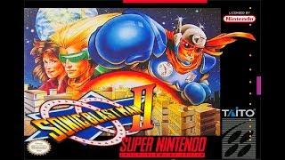 13 Best Super Nintendo Beat-Em-Ups - SNESdrunk
