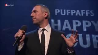 Sebastian Pufpaff Star Wars und andere Kriege | Best Comedy & Satire
