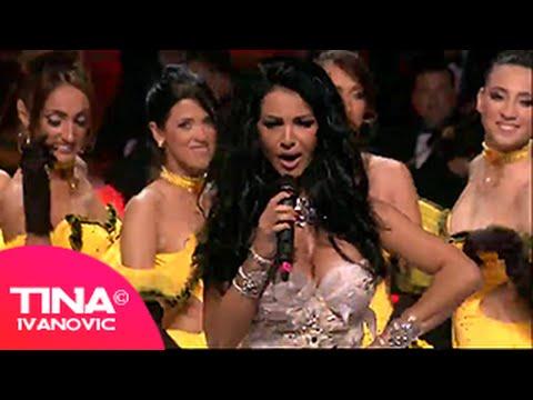 Tina Ivanovic  - Vila u Brazilu (Grand Show 2015)