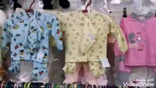 """Комплект для малышей """"Винни"""", кулир от компании verden - видео"""