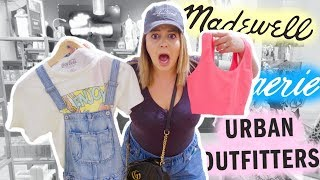 Letting the Person in Front of Me Decide What Clothes I Buy!!