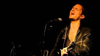 Jimmy Gnecco: The Heart (live at Radio Popolare Milan)