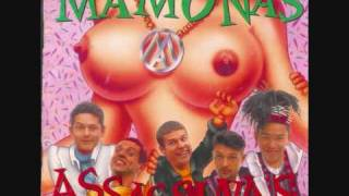 Mamonas Assassinas - Bois Don't Cry (Studio Version)