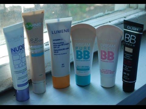 Отбеливающие крема для кожи вокруг глаз