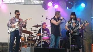 Video LUFTT - JEDNOU SKONČÍŠ V PEKLE (LIVE BUŠTĚHRAD)