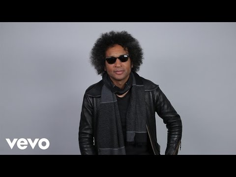 William DuVall - :60 with