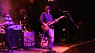 DRIVE-BY TRUCKERS--WHEN HE'S GONE--9:30 CLUB