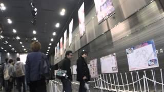 2015-04-11 A walk in Tokyo