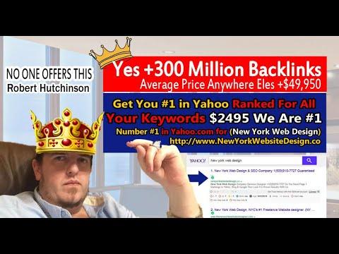 SEO For Dummies How To Rank in Google Yahoo & Bing +1(509)910-7727