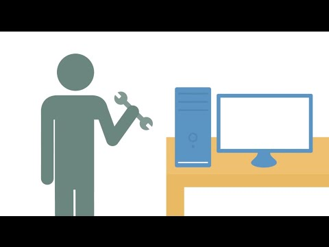 Computer Technician Career: Is It Right for You? - YouTube