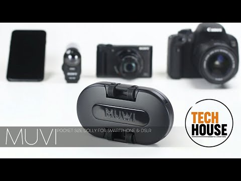 MUWI: Cinematic videos anywhere and at anytime!-GadgetAny