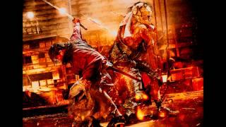 Sojiro Seta Vs.  Himura Kenshin Live Action The Legend Ends