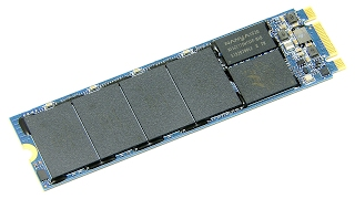 Explaining M.2 SSDs