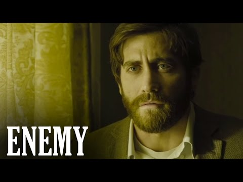 Enemy Featurette 'The Double'