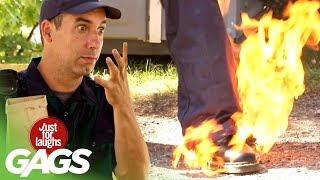 farse farsa cu focul