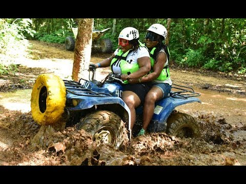 THE BEST ATV TOUR IN CANCUN