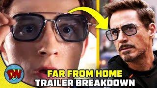 Spider-Man Far From Home Trailer Breakdown in Hindi | DesiNerd