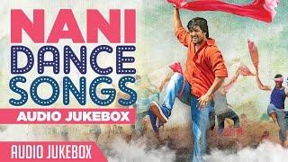 Telugu Super Hit Songs   Nani Super Hit Songs Jukebox   Telugu Songs