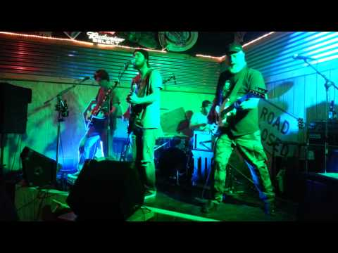 Jake Clark Band - Senorita