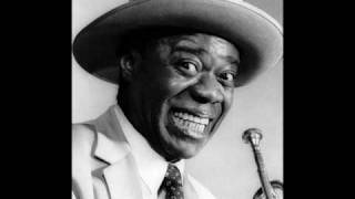 Louis Armstrong-Go Down Moses