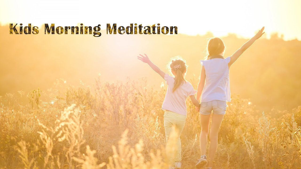Mindfulness meditations by Terri Allen