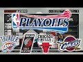 Nba 2k17 Simulation 2015 Nba Playoffs Xbox One S