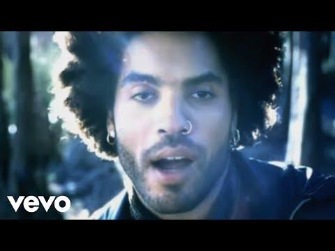 Lenny Kravitz - Stillness Of Heart (Official Video)