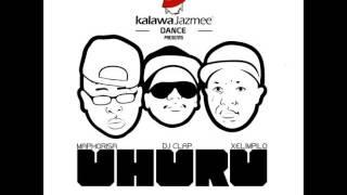 Dj Malvado Ft. Eddy Tussa - Zenze (Uhuru Remix)