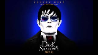 Barry White - You're The First,The Last,My Everything - Dark Shadows Soundtrack