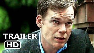 SAFE Official Trailer (2018) Michael C. Hall Netflix TV Show HD