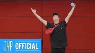 "GOT7 Jackson ""My Youth"" Solo Change MV"
