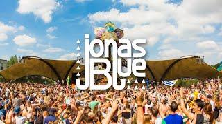 Jonas Blue at Tomorrowland 2016