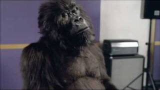Cadbury's Gorilla 60 second commercial