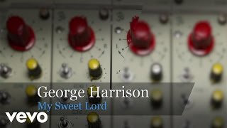 George Harrison - My Sweet Lord (Audio)