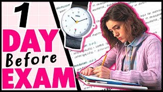 STUDY PLAN To Study 1 Day Before Board Exams Effectively| Complete 1 Chapter In 1 Hour|Biology Bytes