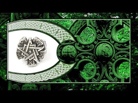 Амулеты талисманы кольца