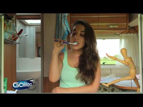 Speedwissen: Körperpflege | Galileo
