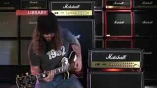 Marshall JVM410H Video