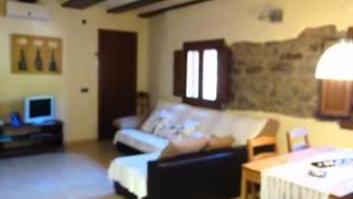 Video del alojamiento Les Muntades