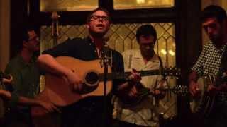 Highwater Preachers - Lonesome Night