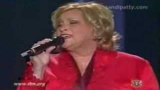 How great thou art - Sandy Patty