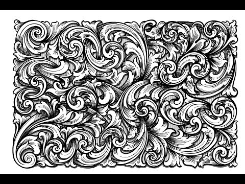 Speed Scroll Drawing Mp3