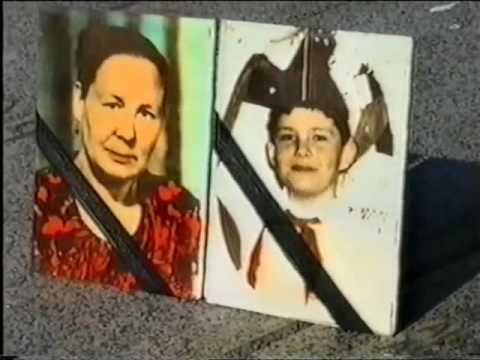 День памяти, погибших в железнодорожной катастрофе под Уфой 1999