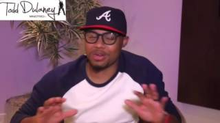 Todd Dulaney - Free Worshipper (Behind The Song)