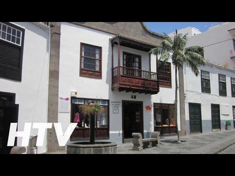 Apartamentos La Fuente en Santa Cruz de la Palma
