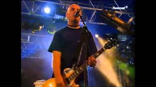 Liquido - Bizarre Festival 1999